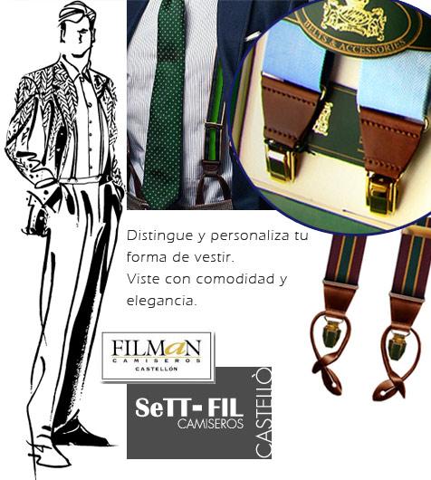 8f79b7b8b4e Los tirantes. Una apuesta por la comodidad y la elegancia – Filman ...