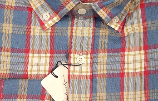 Camisa sport villela