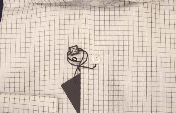 Camisa vestir Pertegaz