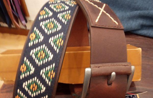 cinturón leyva piel argentino