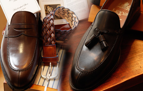 Zapatos Leyva Tradición